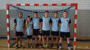 Futsal wyjazd do Myślenic