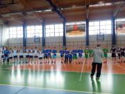 Sportowe zmagania w II Mistrzostwach Województwa